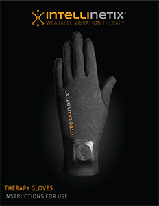 Thumbnail Therapy Gloves Instruction Booklet