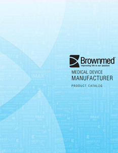 Brownmed Product Catalog
