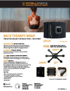thumbnail of Intellinetix_Back_TherapyWrap_sellsheet