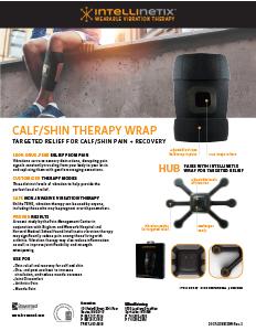 thumbnail of Intellinetix_CalfShin_TherapyWrap_sellsheet