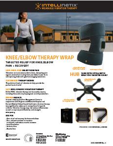 thumbnail of Intellinetix_KneeElbowTherapyWrap_sellsheet